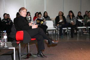 Geni Rodio Ribeiro palestra inspiramais